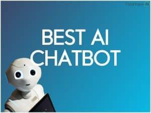 best ai chatbot