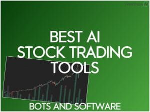 best ai stock trading tools