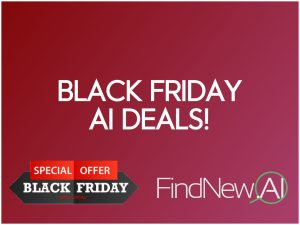 black friday ai deals