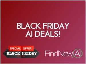 black friday ai deals