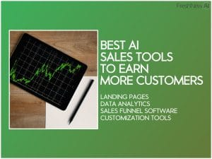 Best AI Sales Tools to Add Customers