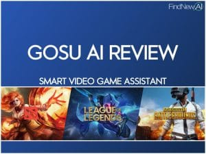 gosu ai review video game assistant