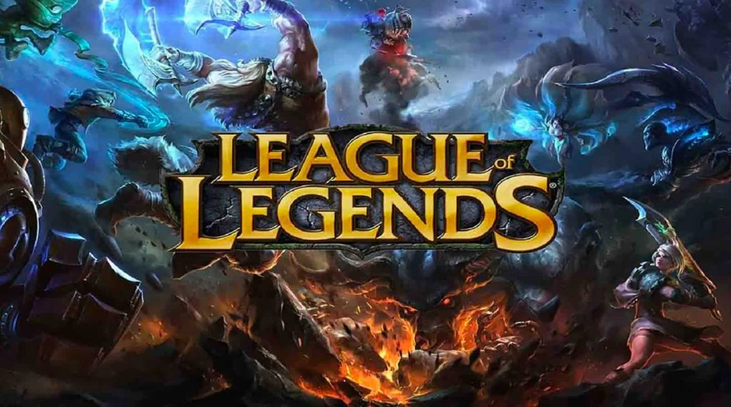 league of legends gosu ai