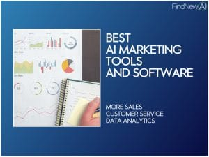 best ai marketing software and tools