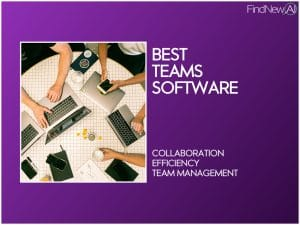 best teams software using AI for efficiency