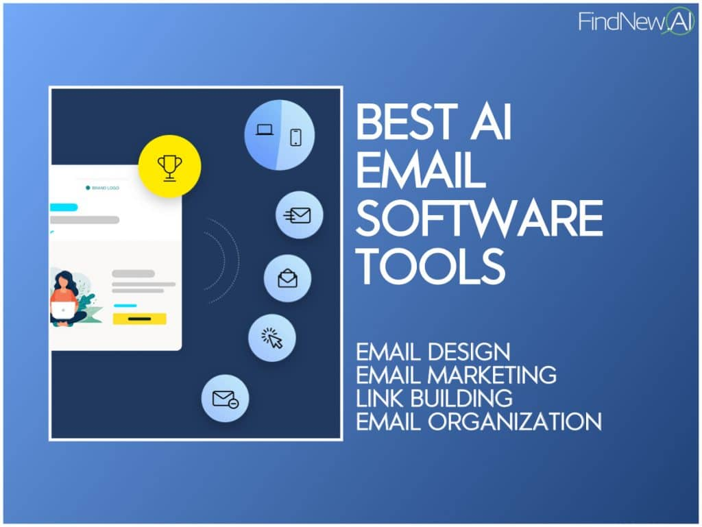 best ai email software tools