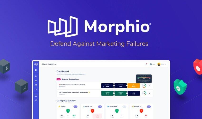 morphio appsumo deal