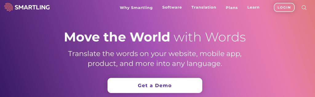 smartling ai translator