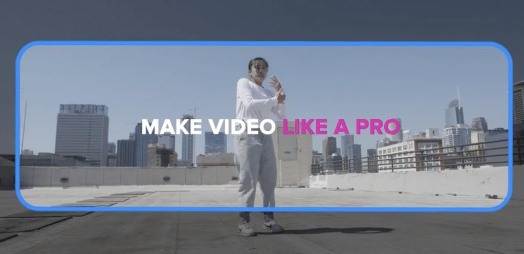 kamua ai video editor