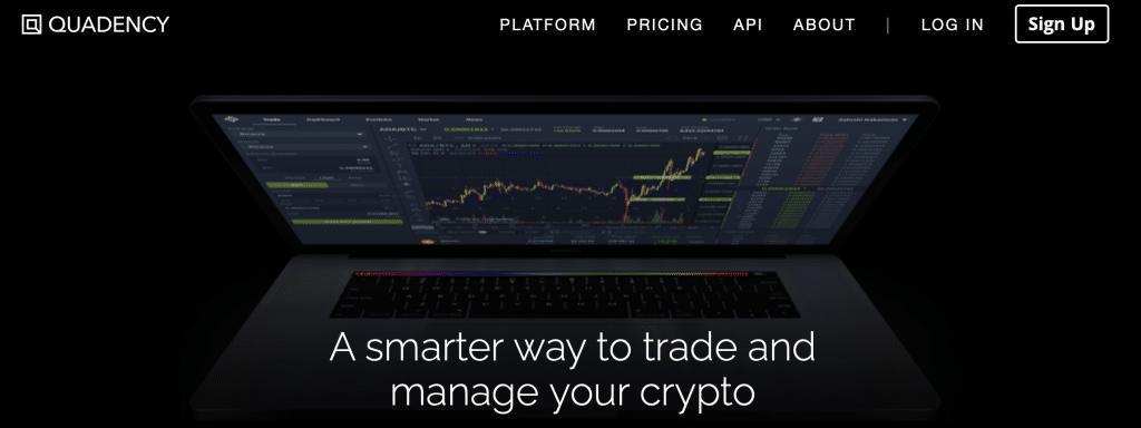 quadency ai trading bot