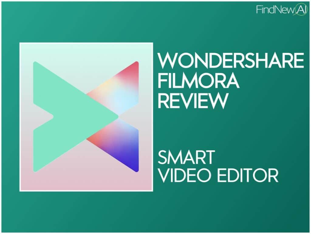 wondershare filmora review x