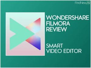 wondershare filmora review x