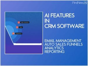 10 Cool AI Features in CRM Software