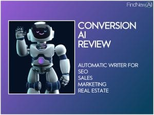 conversion ai review jarvis