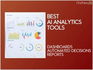 9 Best AI Analytics Software Platforms For Your Business