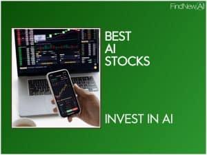 best ai stocks