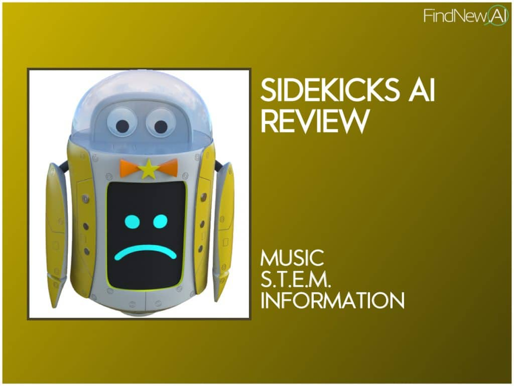 sidekicks ai review ai educational assistant