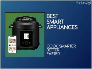 best smart appliance with ai