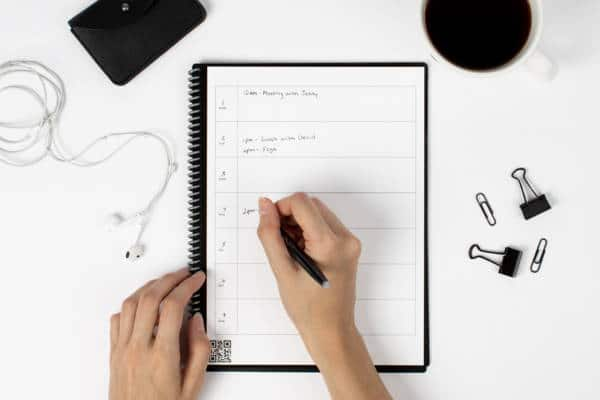 best digital smart notebook
