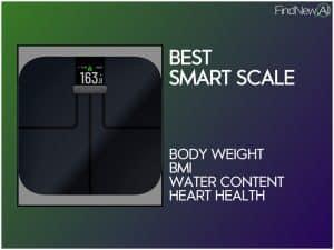 best smart scale