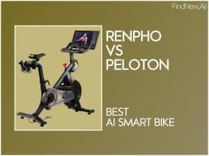 RENPHO vs Peloton: Best AI Smart Bike